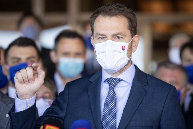 Premiér Matovič vládne už 100 dní, namiesto redukcie úradov vytvoril niekoľko nových