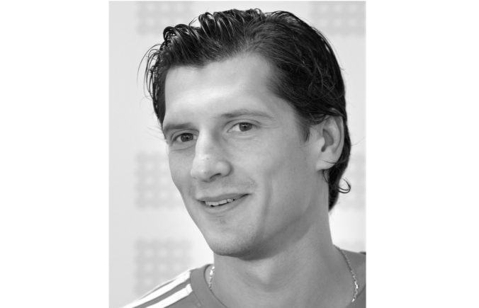 Zomrel Marián Čišovský, slovenský futbalista trpel nevyliečiteľnou chorobou