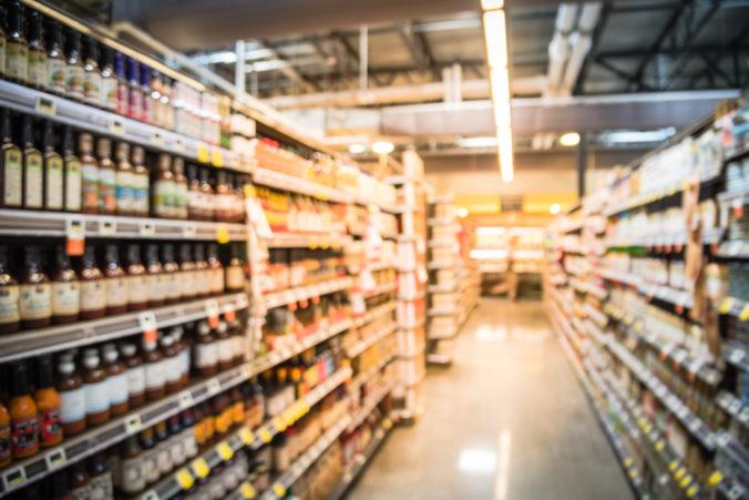 Sieť potravín KRAJ sa opäť rozrástla. Nová predajňa pribudla v Holíči
