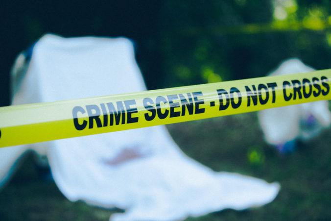 Dievčatko zbili, sexuálne napadli a uškrtili. Polícia vyriešila prípad až po 38 rokoch