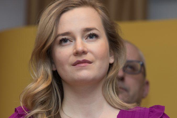Komisára pre deti bude možné odvolať ľahšie, Marcinková podá návrh zákona