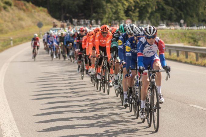 Okolo Slovenska bude aj bez Petra Sagana svetovým podujatím, predstaví sa kvalita z World Tour