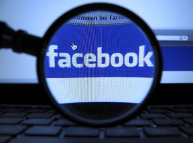 Facebook po chybe zdieľal dáta užívateľov s vývojármi, problém už vyriešili