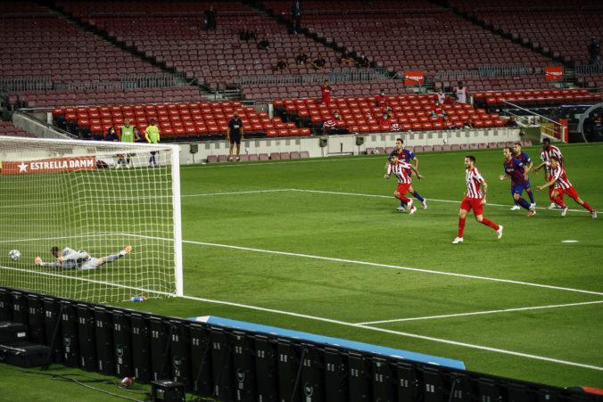 La Liga nepustí fanúšikov na tribúny, v Španielsku sa obávajú druhej vlny nákazy koronavírusom