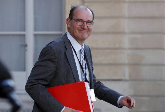 Emmanuel Macron vymenoval nového francúzskeho premiéra, stal sa ním Jean Castex