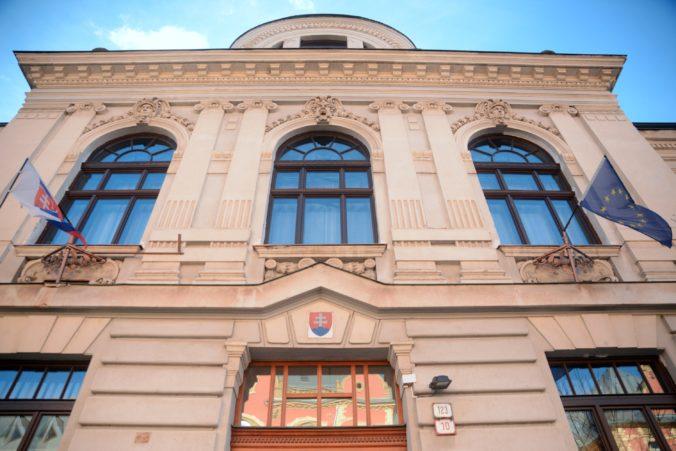 Zverejnili dátum výberu nového šéfa špecializovaného trestného súdu, posledné slovo bude mať ministerka Kolíková