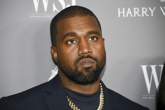 Rapper Kanye West opäť tvrdí, že kandiduje za amerického prezidenta
