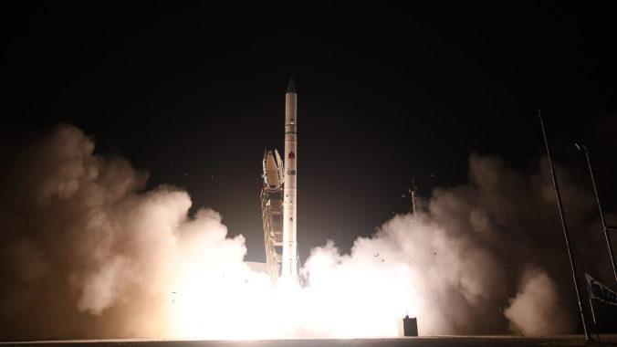Izrael vypustil novú špionážnu družicu Ofek 16, zrejme bude monitorovať svojho hlavného nepriateľa