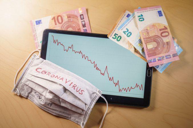 Ministerstvo práce počas koronakrízy podporilo štvrtinu zamestnancov sumou takmer 400 miliónov eur