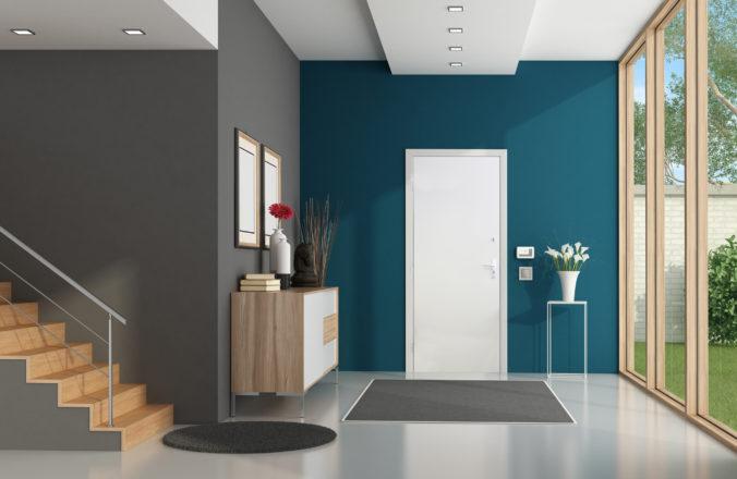SHERLOCK® uvádza na trh nové modely bezpečnostných dverí, vyrábaných v európskej spolupráci
