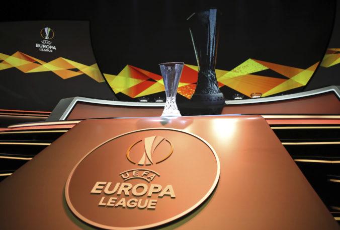 Európska liga pozná žreb miniturnaja v Nemecku, o trofej zabojujú aj Škriniar so Škrtelom