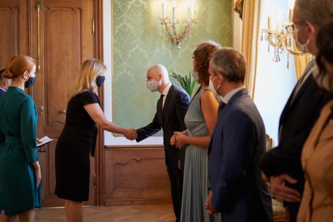Zuzana Čaputová vyzýva vládu na reformy, Slovensko má po získaní eurofondov historickú šancu