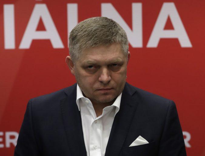 Fico chce odchod ministra zahraničia, Korčok vraj vystavil Slovákov nepríjemnostiam v Británii