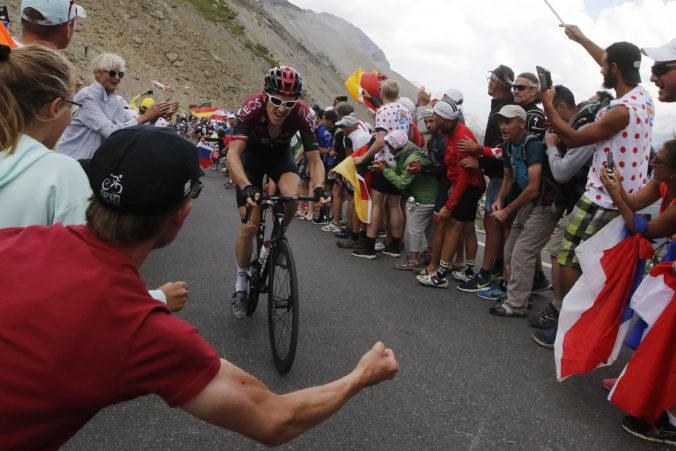 Cyklisti budú tento rok čerstvejší, Tour de France 2020 by mohla byť živelnejšia
