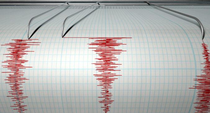 Vedci vytvorili nový matematický model, mohol by zlepšiť predpovede zemetrasení
