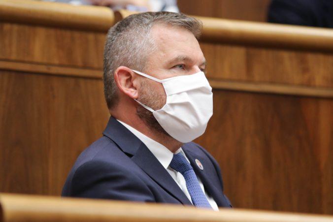 Expremiér Pellegrini obvinil Matovičovu vládu z demontáže sociálneho štátu