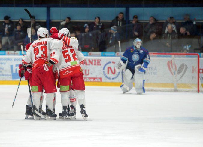 Miškovec v Tipsport lige povedie skúsený Allison, v NHL trénoval Ottawu Senators