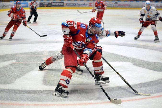 Štyridsiatnik Rudolf Huna ešte nekončí a Liptákom pomôže aj v ďalšej sezóne Tipsport ligy