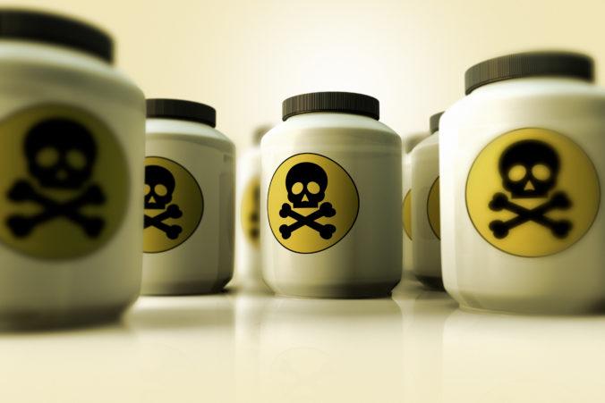 Úrad verejného zdravotníctva varuje pred týmito škodlivými výrobkami, môžu byť aj na Slovensku