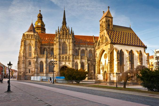Košice majú na dosah grant za milióny eur, uspeli v záverečnom kole výzvy Európskej komisie