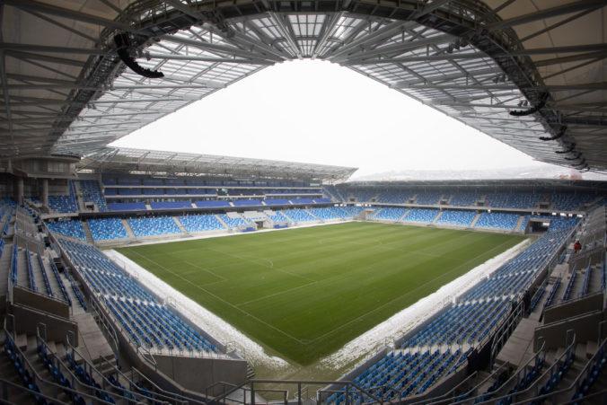 Národný futbalový štadión štát od Kmotríka neodkúpi, naspäť žiada aj miliónové dotácie