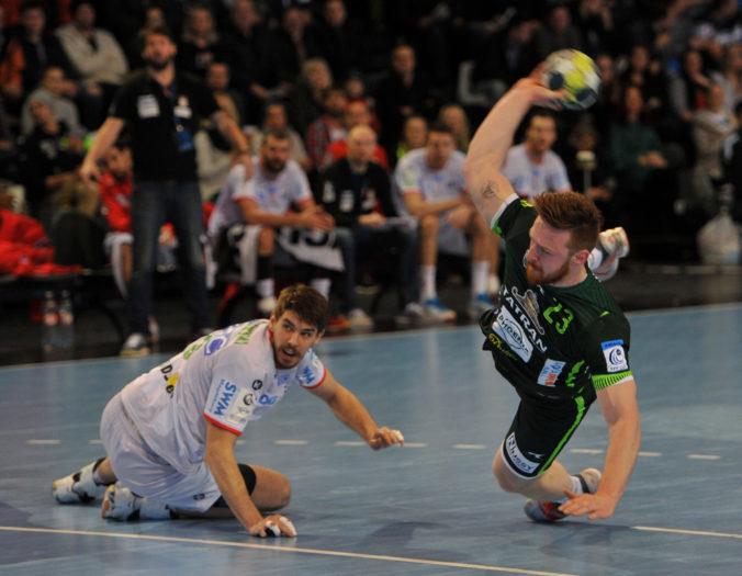 Tatran Prešov chce hrať SHEA league aj Európsku hádzanársku ligu, nad súťažami visí otáznik
