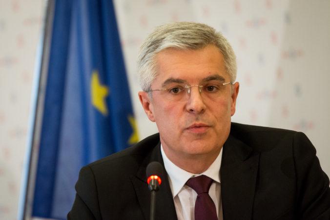 Ivan Korčok zhodnotil sto dní na ministerstve, bol súčasťou najväčšej operácie od jeho vzniku