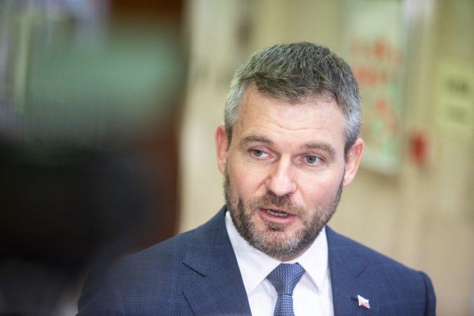 Pellegrini chce zastaviť antisociálny smer vlády, pri minimálnej mzde podviesť voličov