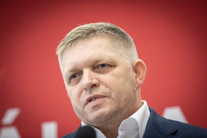 Fico: Je čas odvolávať Matoviča z funkcie premiéra, je duševne nespôsobilý