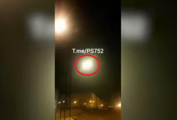 Irán poslal do Francúzska čiernu skrinku zo zostreleného ukrajinského lietadla