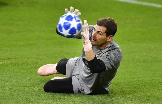 Legendárny Casillas ukončí kariéru a vráti sa do Realu Madrid, bude poradca prezidenta Péreza
