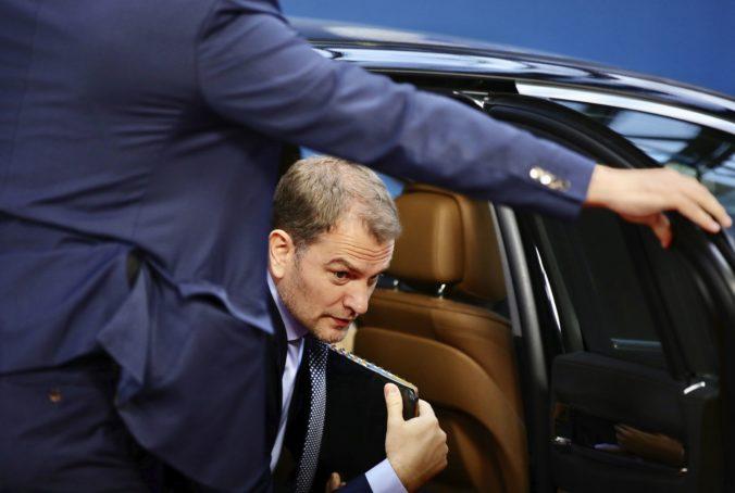 Nový summit EÚ podľa Matoviča nie je potrebný a chce rokovať, kým sa nedosiahne dohoda o fonde obnovy