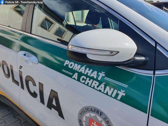 Polícia zadržala v Nitre drogového dílera, po náhodnej kontrole má na krku už druhé obvinenie (foto)
