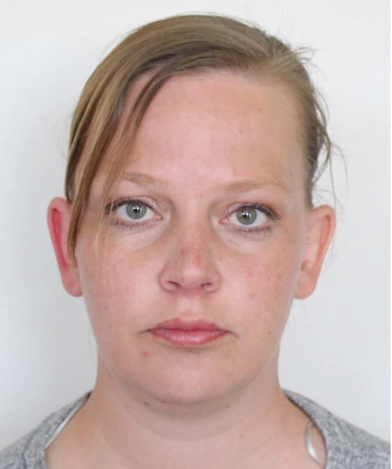 Polícia pátra po nezvestnej Anne, z domu odišla aj s deväťmesačným synom