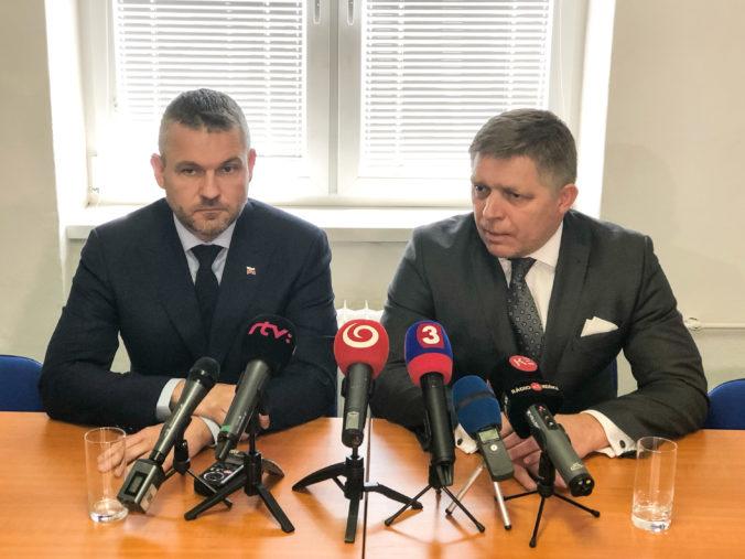 Fico a Pellegrini neodvolajú premiéra Matoviča, myslí si politológ a ukazuje na dôležitý moment