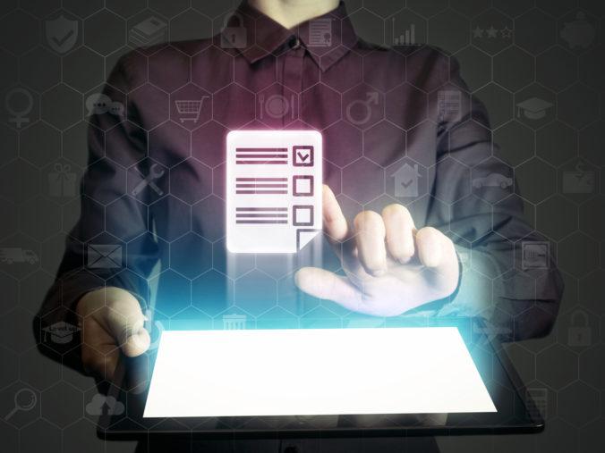 Elektronizácia odborných skúšok pre Autorizovaných stavebných inžinierov
