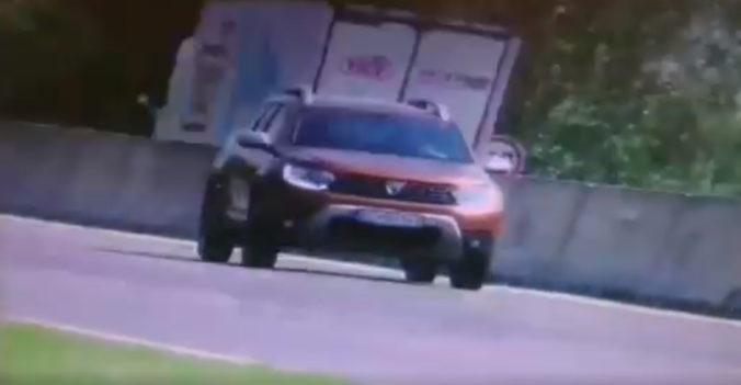 Opitú ženu za volantom prezradila prekročená rýchlosť, po diaľnici sa rútila s takmer dvomi promile