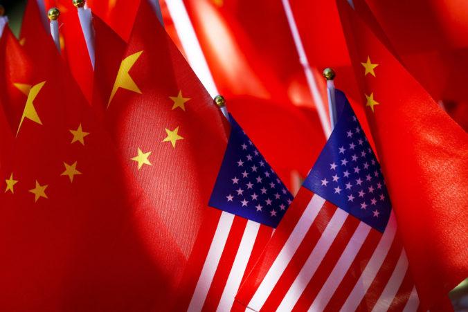 USA svojvoľne zatvorili čínsky konzulát, nehorázny a nespravodlivý krok Čína hneď odsúdila