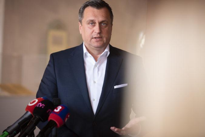 Andrej Danko vypovedal na NAKA, môže ísť o kauzu Dobytkár