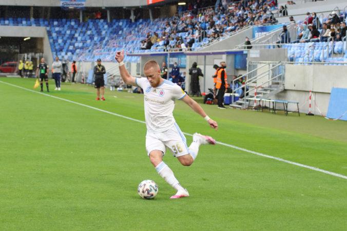 Slovan Bratislava bude pri žrebe predkola Ligy majstrov nasadený, škála možných súperov je pestrá