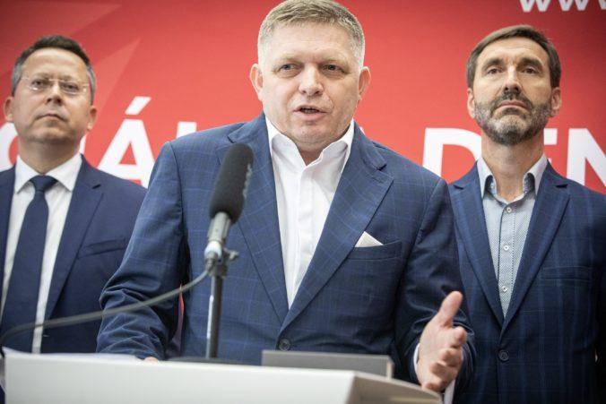 Slovensko získa z Európskej únie oveľa menej peňazí, Matovič podľa Smeru-SD nevyrokoval nič