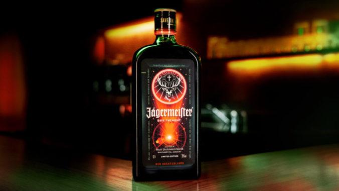 Pre tých, ktorí tvoria najlepší nočný život: Jägermeister uvádza #SaveTheNight limitovanú edíciu fliaš a podáva pomocnú ruku DJ-om na Slovensku, i v Čechách