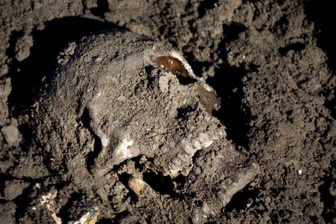 V Sudáne našli masový hrob z čias neúspešného pokusu o prevrat pred tridsiatimi rokmi