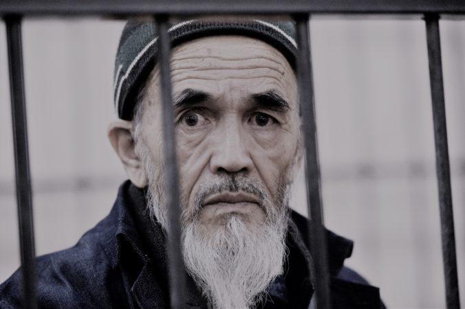 Aktivista za ľudské práva Azimžan Askarov zomrel vo väzenskej nemocnici
