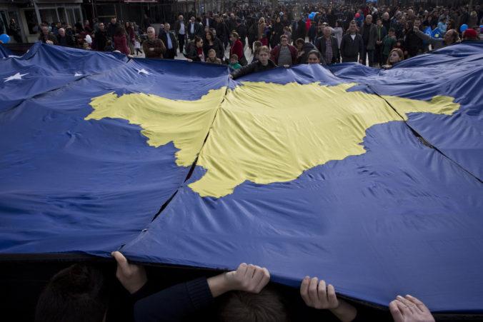 Apple vo svojej aplikácii Mapy znázorňuje Kosovo ako súčasť Srbska, ministerka žiada nápravu