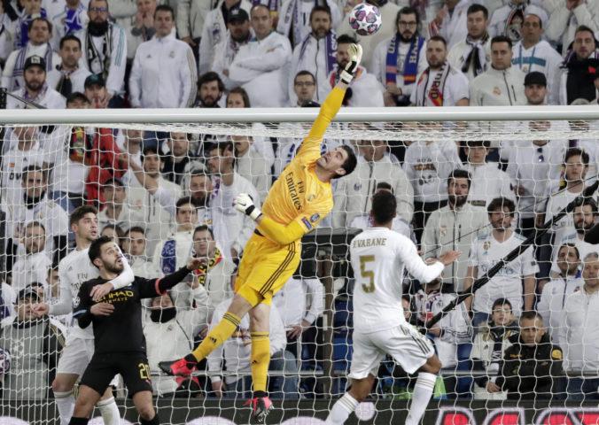 Zápas ManCity – Real Madrid narazil na komplikácie, britská vláda vydala opatrenie proti Covid-19