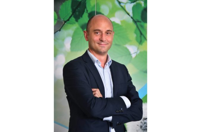 Guillaume Latourrette sa stal novým výkonným riaditeľom Tetra Pak East Europe