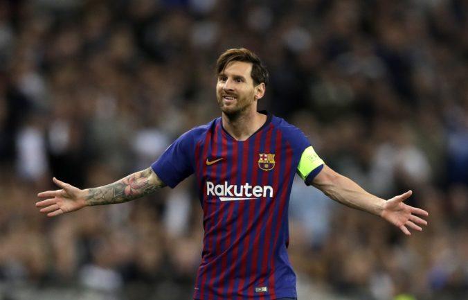 """Prestup Messiho do Interu Miláno je v rovine sci-fi, vyhlásil tréner """"nerazzurri"""" Conte"""
