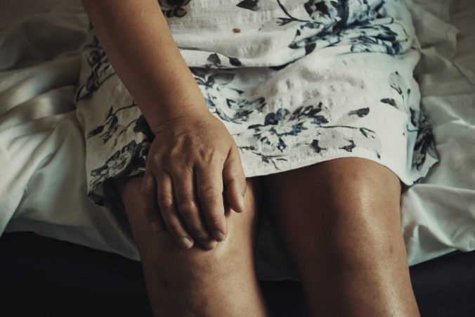 Až polovicu Slovákov trápia kĺbové problémy – čo robiť, ak ste jedným z nich?