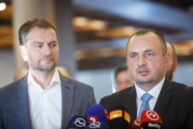 Bývalý štátny tajomník Kyselica bude pokračovať ako poslanec parlamentu